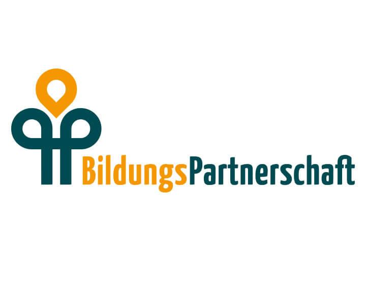 Logo Bildungspartnerschaft
