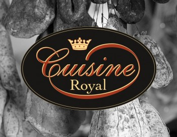 Markenzeichen Cuisine Royal