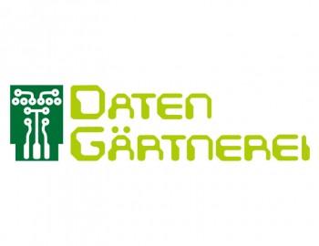 Logo Datengärtnerei