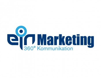 Logo e.i.n. Marketing