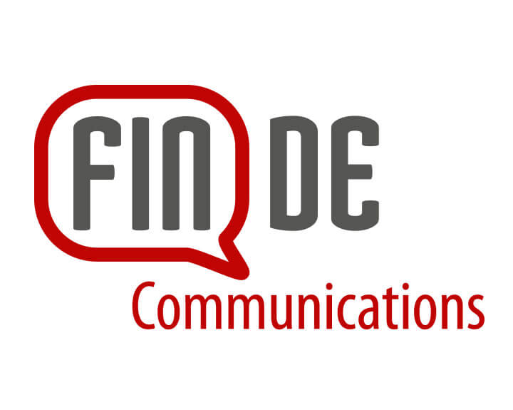 Logo Finde Communications