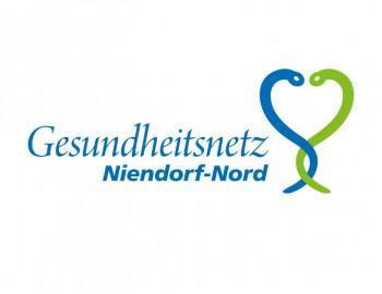 Logo Gesundheitsnetz Niendorf Nord
