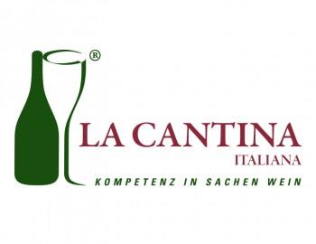 Logo La Cantina Italiana