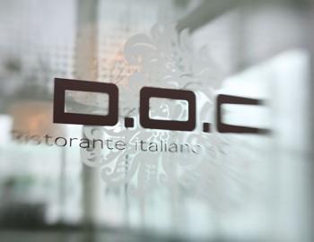 Logo D.O.C.