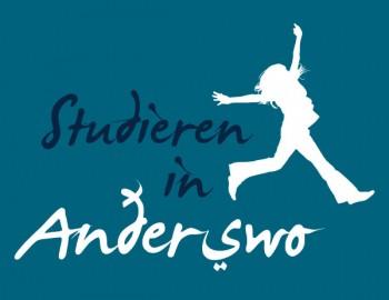 Logo Studieren in Anderswo
