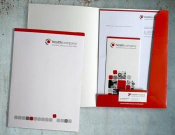Drucksachen Healthcompany