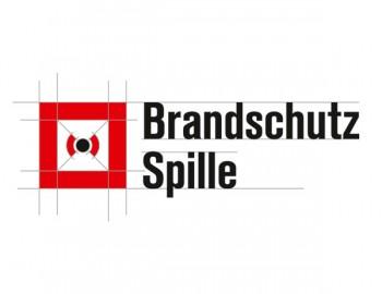 Logo Brandschutz Spille
