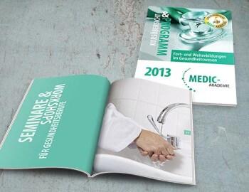 Seminarprogramm Medic-Akademie