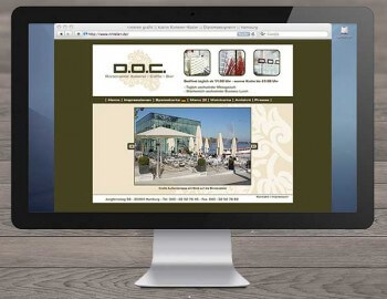 Homepage D.O.C.